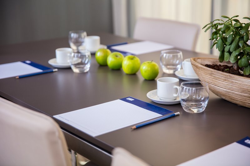 Holiday Inn Express Arnhem-Meeting Room<br/>Image from Leonardo