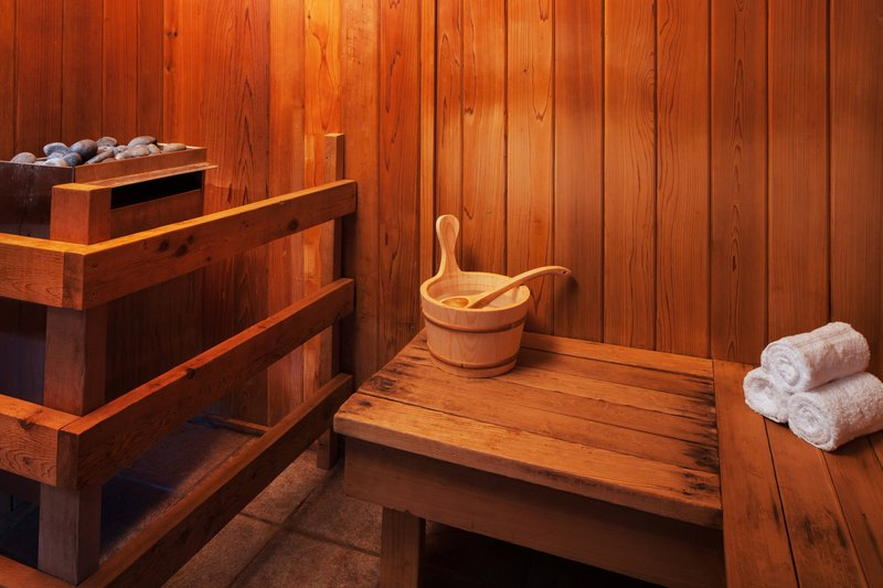 Sheraton Mountain Vista Villas Avon/Vale Valley-Sauna and Steam Room<br/>Image from Leonardo