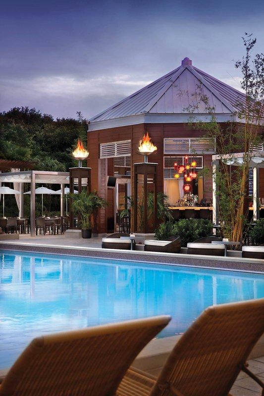 Walt Disney World Dolphin - Cabana Bar and Beach Club <br/>Image from Leonardo