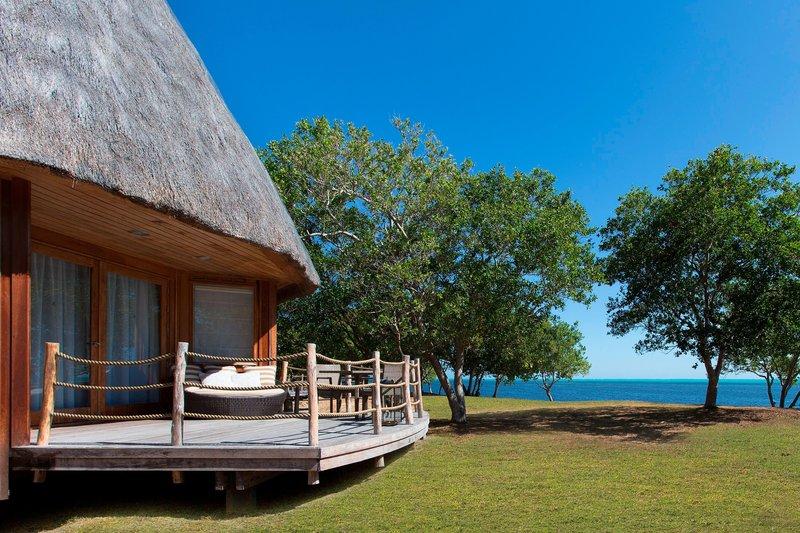 Sheraton New Caledonia Deva Spa And Golf Resort-Beachfront Bungalow Exterior and View<br/>Image from Leonardo