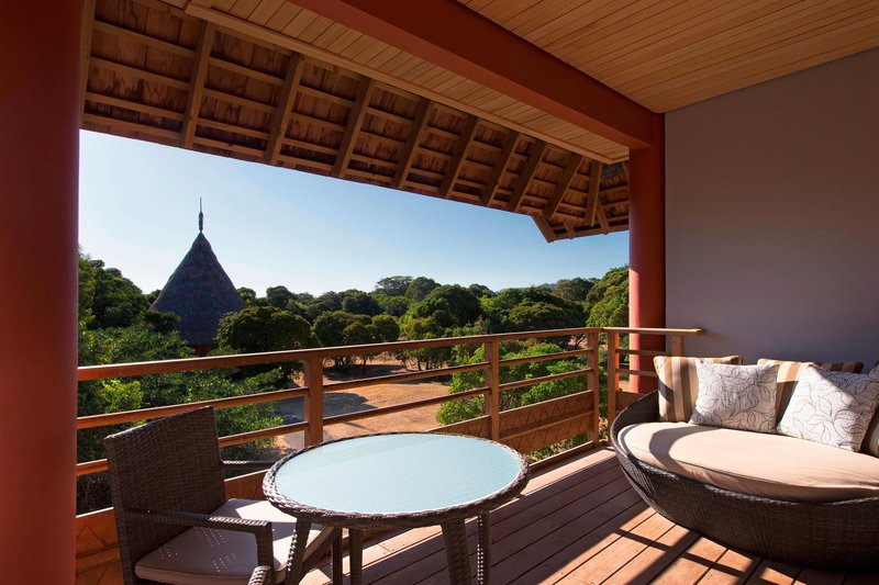 Sheraton New Caledonia Deva Spa And Golf Resort-Domain View<br/>Image from Leonardo