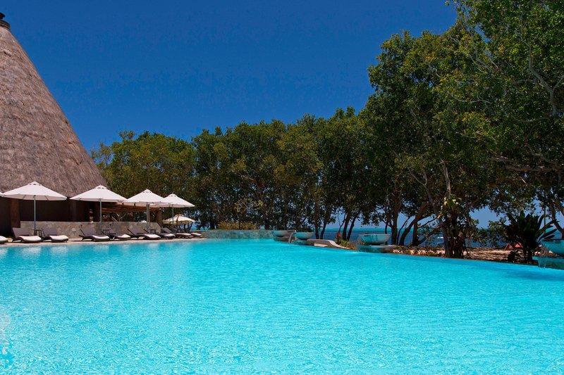 Sheraton New Caledonia Deva Spa And Golf Resort-Swimming Pool<br/>Image from Leonardo