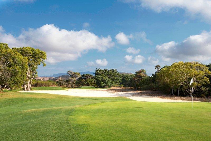 Sheraton New Caledonia Deva Spa And Golf Resort-Golf Course<br/>Image from Leonardo