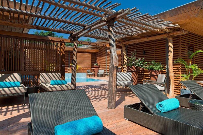 Sheraton New Caledonia Deva Spa And Golf Resort-Deep Nature Spa<br/>Image from Leonardo