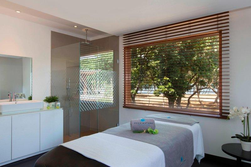 Sheraton New Caledonia Deva Spa And Golf Resort-Deep Nature Spa - single treatment Room<br/>Image from Leonardo