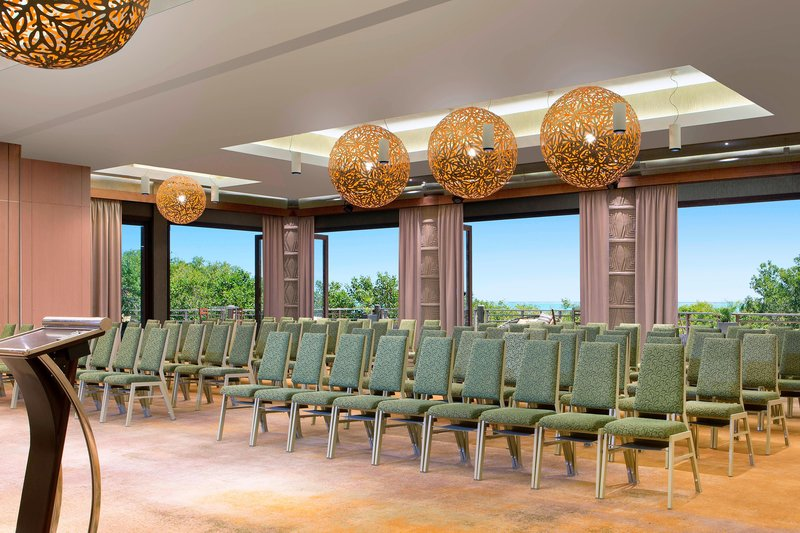 Sheraton New Caledonia Deva Spa And Golf Resort-Nera Ballroom<br/>Image from Leonardo