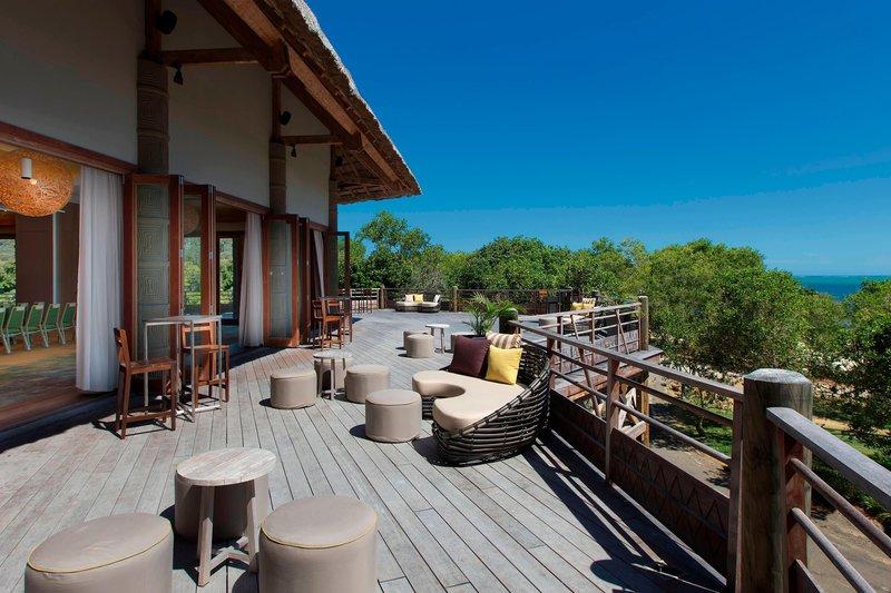 Sheraton New Caledonia Deva Spa And Golf Resort-Terrace and Nera Ballroom<br/>Image from Leonardo