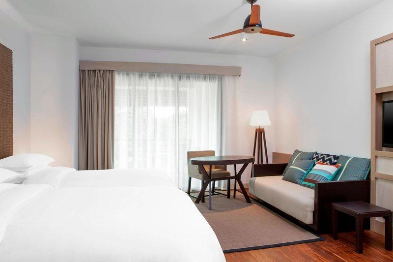 Sheraton New Caledonia Deva Spa And Golf Resort-Traditional Room<br/>Image from Leonardo