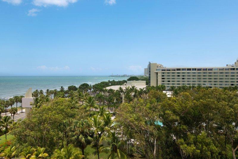 Sheraton Santo Domingo-Partial Ocean View<br/>Image from Leonardo