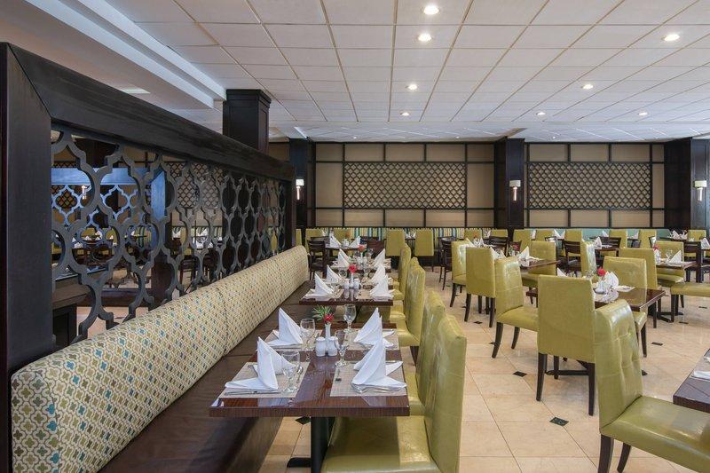Sheraton Santo Domingo-Cafe Casabe Restaurant<br/>Image from Leonardo