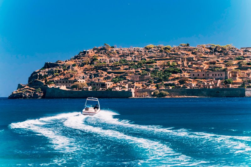 Blue Palace; a Luxury Collection Hotel-Watersports<br/>Image from Leonardo