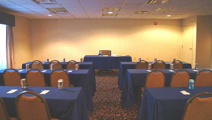 Holiday Inn Express & Suites Tampa/Rocky Point Island-Conference Room<br/>Image from Leonardo
