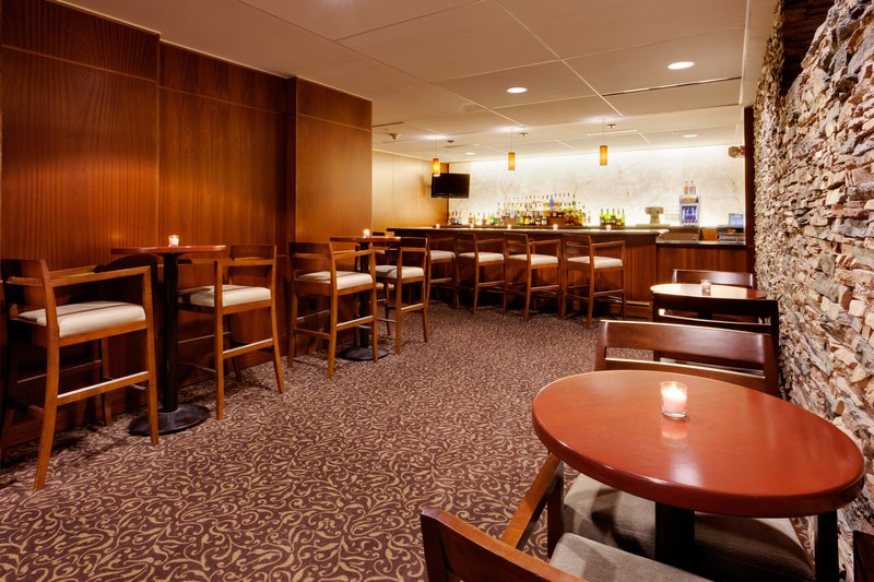 Holiday Inn Syracuse - Liverpool - Exit 37-Bar and Lounge<br/>Image from Leonardo