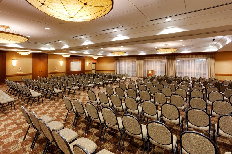 Holiday Inn Syracuse - Liverpool - Exit 37-Meeting Room<br/>Image from Leonardo