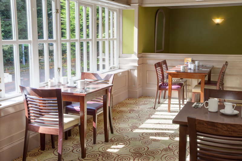Holiday Inn Ipswich - Orwell-Priory Restaurant<br/>Image from Leonardo
