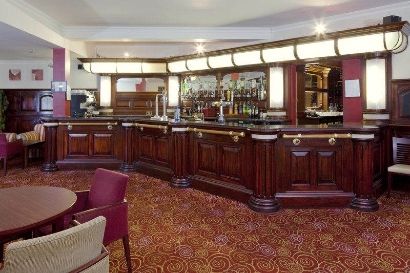 Holiday Inn Ipswich - Orwell-Bar and Lounge<br/>Image from Leonardo