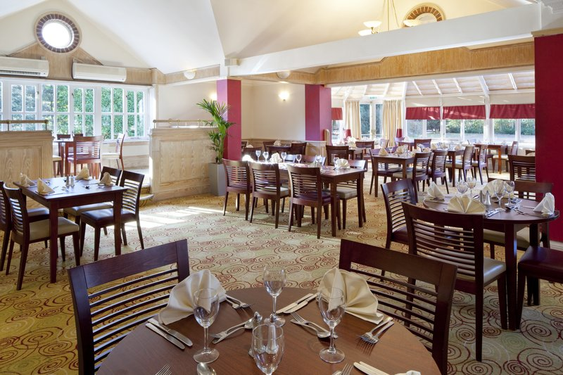 Holiday Inn Ipswich - Orwell-Restaurant<br/>Image from Leonardo
