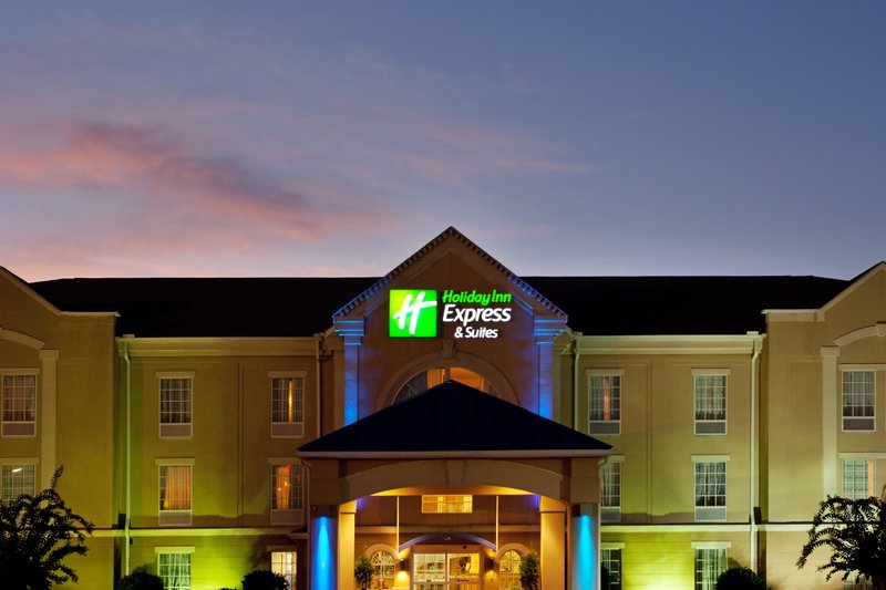 Holiday Inn Express & Suites Orangeburg-Hotel Exterior<br/>Image from Leonardo