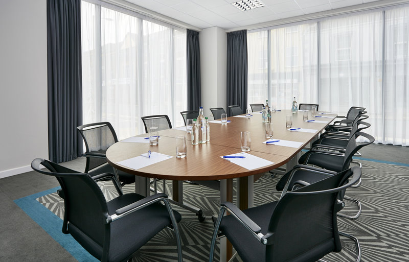 Holiday Inn Express Grimsby-Meeting Room<br/>Image from Leonardo