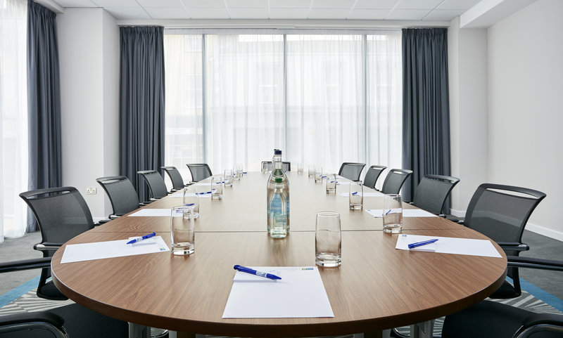 Holiday Inn Express Grimsby-Boardroom with Natural Daylight<br/>Image from Leonardo