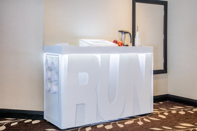 Crowne Plaza Manchester Airport-Run Station<br/>Image from Leonardo