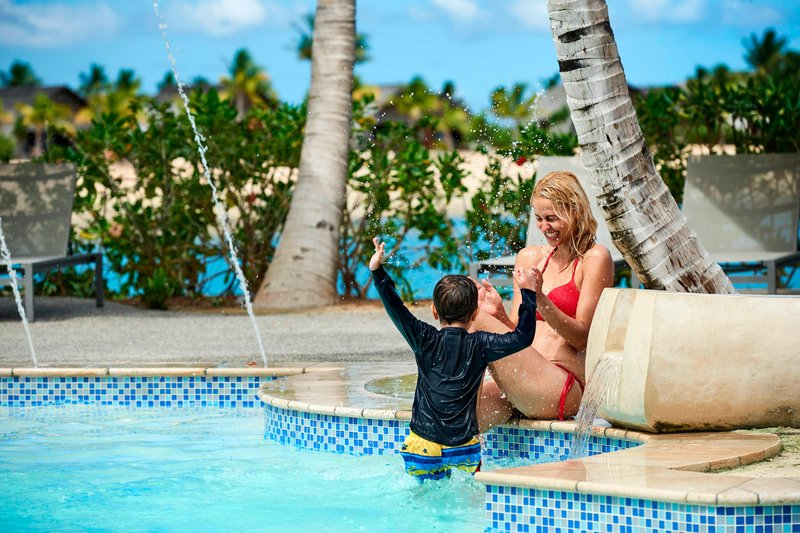 Fiji Marriott Resort Momi Bay-Kids Pool<br/>Image from Leonardo