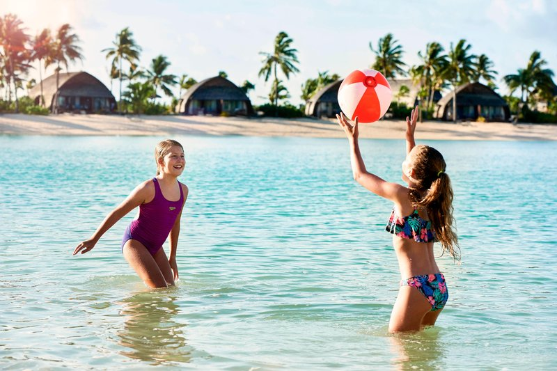 Fiji Marriott Resort Momi Bay-Momi Bay - Lagoon<br/>Image from Leonardo