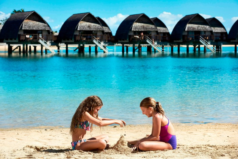 Fiji Marriott Resort Momi Bay-Momi Bay - Kids Beach<br/>Image from Leonardo