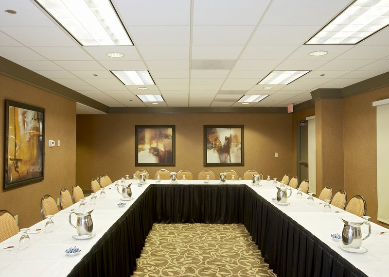 Crowne Plaza Little Rock-Crowne Plaza-The Place to Meet - Little Rock<br/>Image from Leonardo