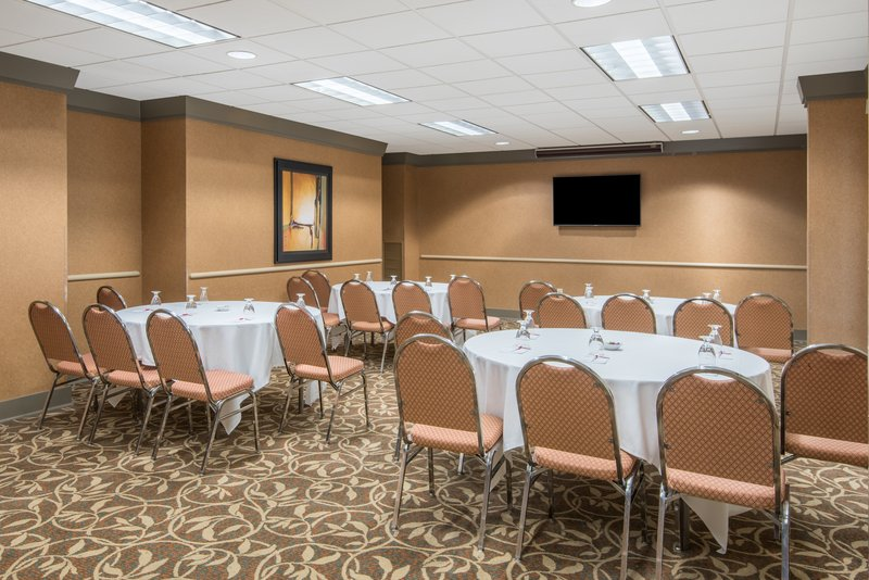 Crowne Plaza Little Rock-Blair Room<br/>Image from Leonardo