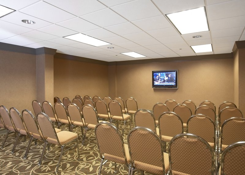 Crowne Plaza Little Rock-The Place to Meet - Little Rock -Break-out Room<br/>Image from Leonardo