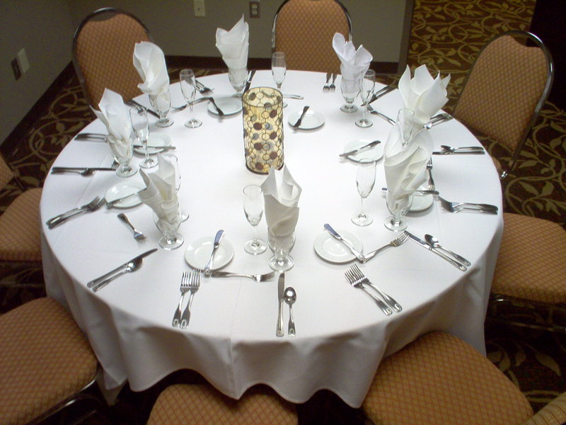 Crowne Plaza Little Rock-The Place to Meet - Little Rock -Special Events<br/>Image from Leonardo