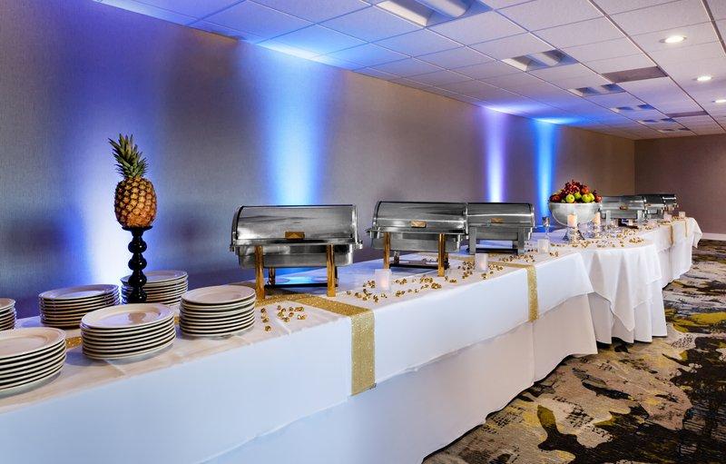 Holiday Inn Daytona Beach On The Ocean-Banquet Room<br/>Image from Leonardo