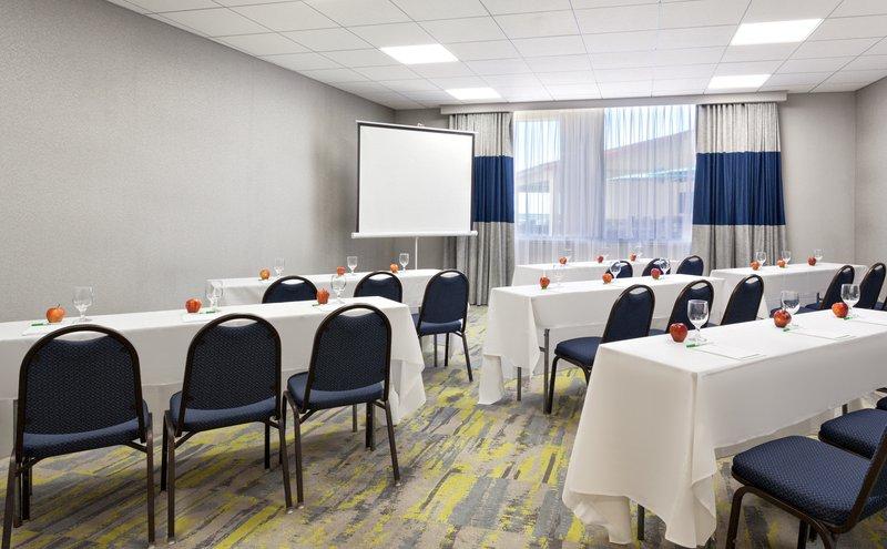 Holiday Inn Daytona Beach On The Ocean-Meeting Room<br/>Image from Leonardo