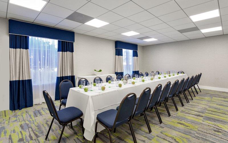 Holiday Inn Daytona Beach On The Ocean-Conference Room<br/>Image from Leonardo