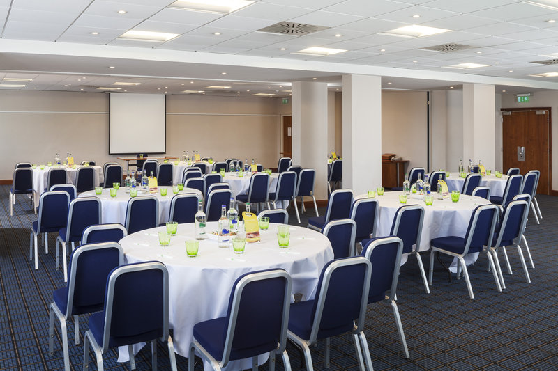 Holiday Inn Cardiff City Centre-Conference Room<br/>Image from Leonardo