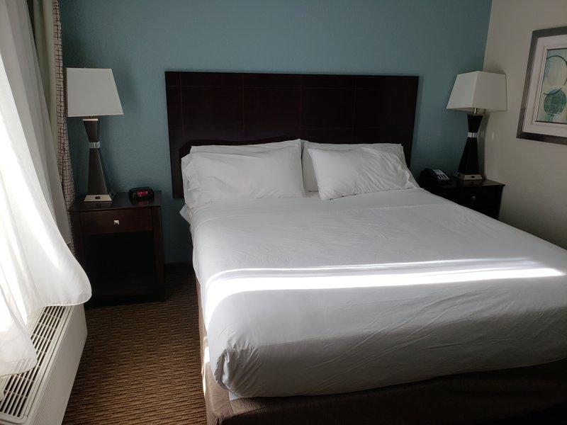 Holiday Inn Express & Suites Marana-Guest Room<br/>Image from Leonardo