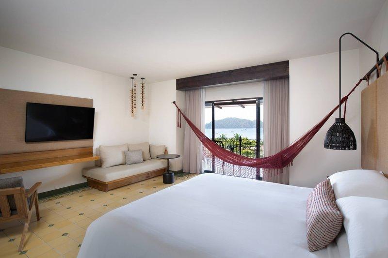 Marriott Los Suenos Ocean & Golf Resort-Balcony Ocean View Room<br/>Image from Leonardo