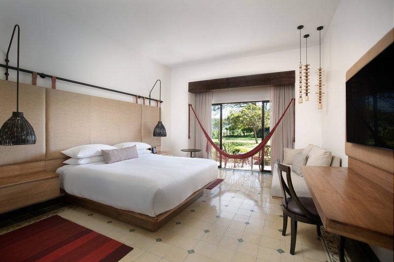 Marriott Los Suenos Ocean & Golf Resort-Garden Terrace Room<br/>Image from Leonardo