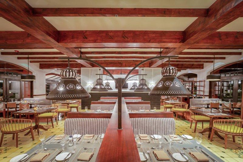 Marriott Los Suenos Ocean & Golf Resort-Hacienda Kitchen<br/>Image from Leonardo