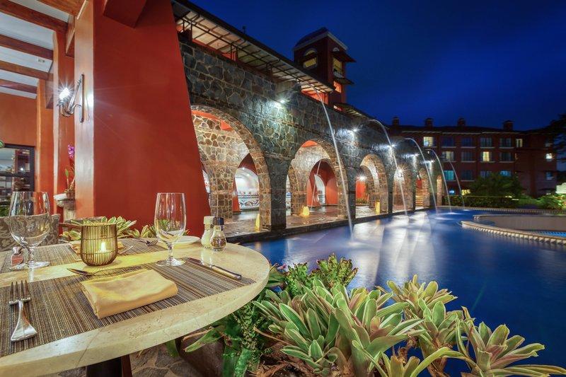 Marriott Los Suenos Ocean & Golf Resort-Hacienda Kitchen - View<br/>Image from Leonardo