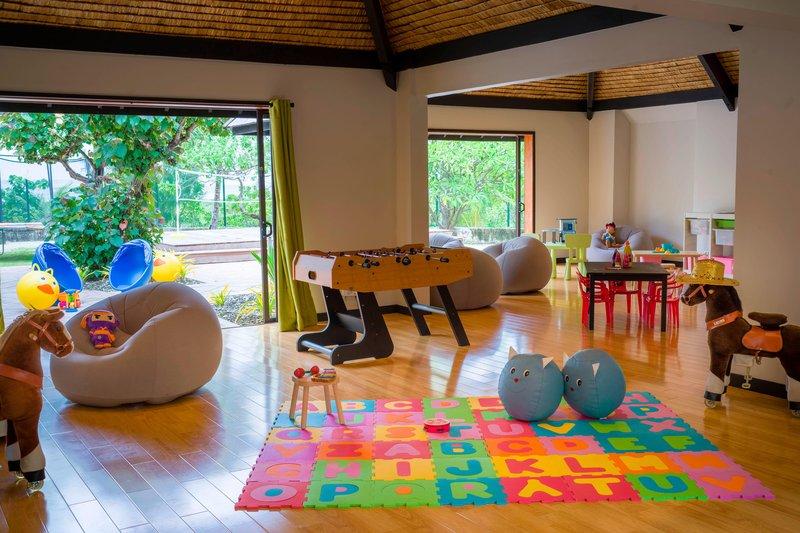 St Regis Resort Bora Bora - Kids' Club <br/>Image from Leonardo