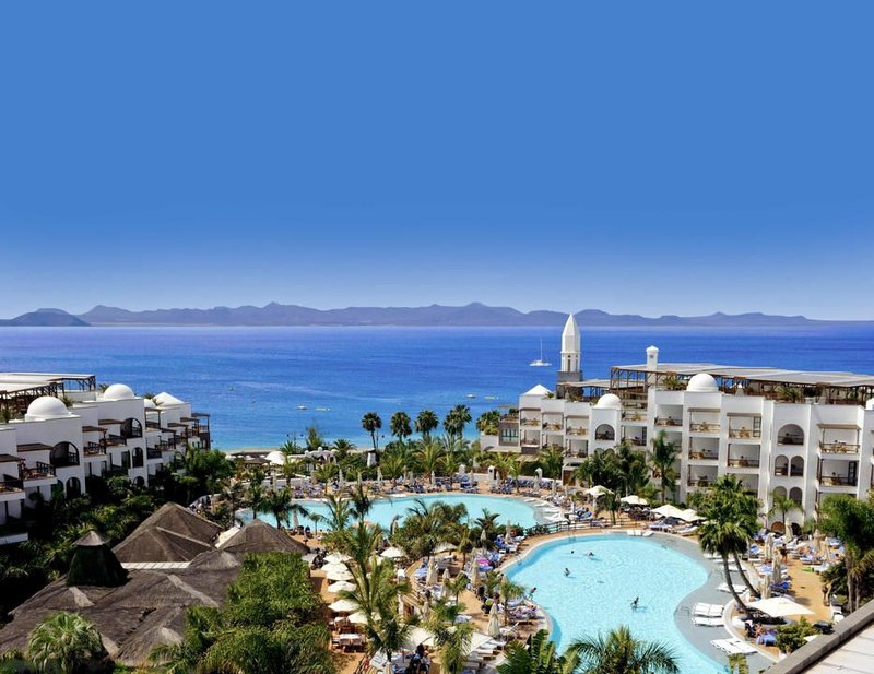 Hesperia Lanzarote Playa Dorado- <br/>Image from Leonardo