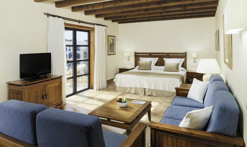 Hesperia Lanzarote Playa Dorado-DOUBLE SUPERIOR<br/>Image from Leonardo