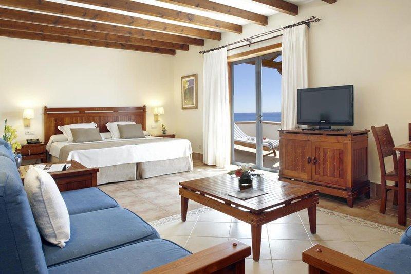Hesperia Lanzarote Playa Dorado-Double Superior Relax<br/>Image from Leonardo