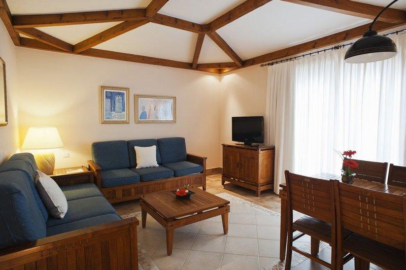 Hesperia Lanzarote Playa Dorado-SUITE<br/>Image from Leonardo
