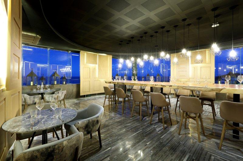 TRS Coral - El Gaucho Restaurante <br/>Image from Leonardo