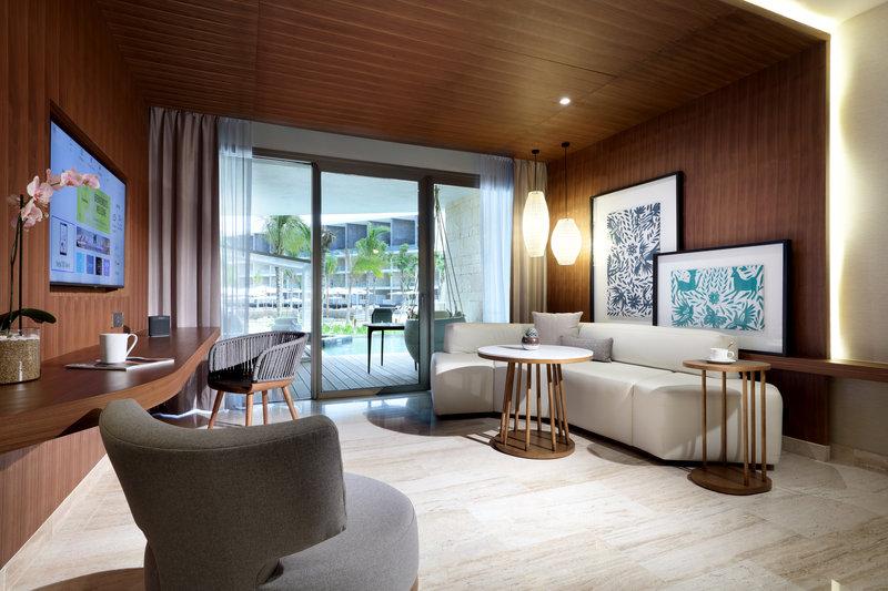 TRS Coral - Junior Suite Swim Up <br/>Image from Leonardo