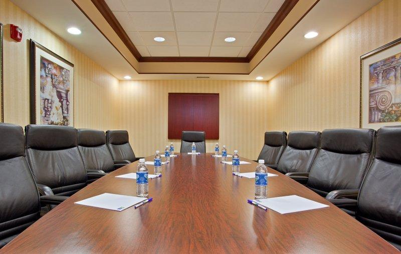 Holiday Inn Express & Suites Dayton - Centerville-Meeting Room<br/>Image from Leonardo