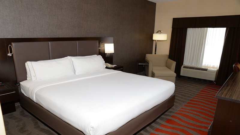 Holiday Inn Express & Suites Dayton - Centerville-Guest Room<br/>Image from Leonardo